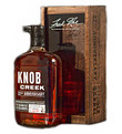 Knob Creek 25th Anniversary 123.9 Proof