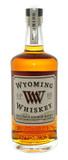 Wyoming Bourbon Whiskey