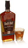 Dad's Hat Pennsylvania Rye Port Finish