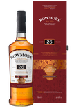 Bowmore's The Vintner's Trilogy 26 Years Old