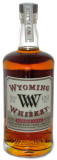 Wyoming Double Cask Whiskey