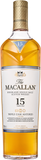 Macallan 15 Year Old Triple Cask Matured