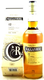 Cragganmore 12 Year OId