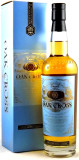 Oak Cross by Compass Box