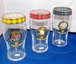 Clan Crest Beer Glass
