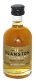 Deanston 12 Year Old Miniature 50ml