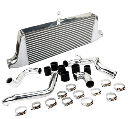 isr performance m spec intercooler kit nissan ka24de isr rh isrperformance com