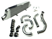 ISR Performance Front Mount Intercooler Kit - Hyundai Genesis Coupe 2.0T - 09-12