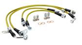 ISR Performance Brake Line Kit - Mazda Miata 06-13 (4 line kit)