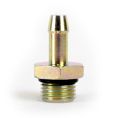 ISR Performance Fuel Fitting, -6 to 7mm barb