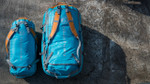 Blue Halo Gear Bag 135L