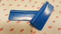3M Half Blue Squeegee
