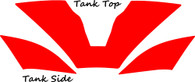 S1000XR Tank Protector