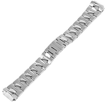 PHILIP STEIN, STAINLESS STEEL, WATCH STRAP, BRACELET, 18MM, 1-SS3