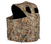 Ameristep Deluxe Tent Chair Realtree Edge - 769524916128