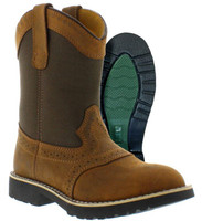 Itasca Kids Buckaroo Boot