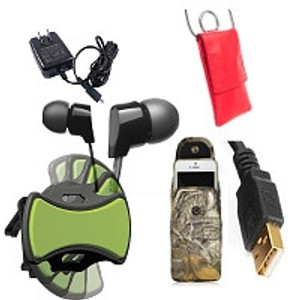 Chargers, Misc Accessories
