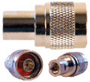 Coax Connector Pictures