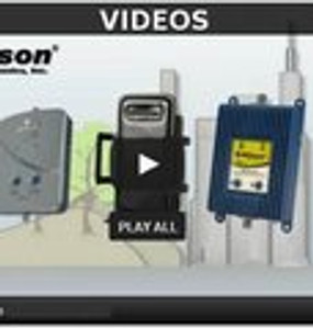 Signal Booster Videos