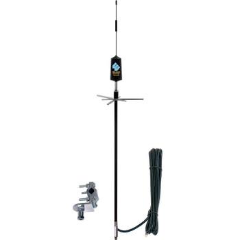 Wilson 308401 Trucker 3G Cellular Antenna 12ft Cbl w/3WayMount FME F