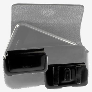 Krusell Phone Pouch Black