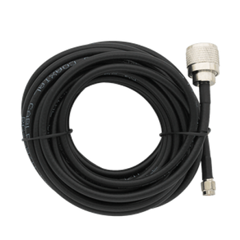 Wilson RG-58 20ft Cable With N Male / SMA Male Connectors