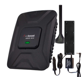 weBoost Drive 4G-X Extended Area Mobile Signal Booster