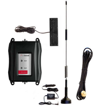weBoost Drive 3G-X NMO Antenna Mobile Cellular Signal Booster System