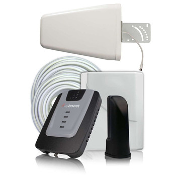 weBoost Home 4G Cellular Signal Booster WideBand Directional Antenna