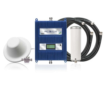 WilsonPro 70 PLUS Building Cell Signal Booster System Omni/Dome 463227