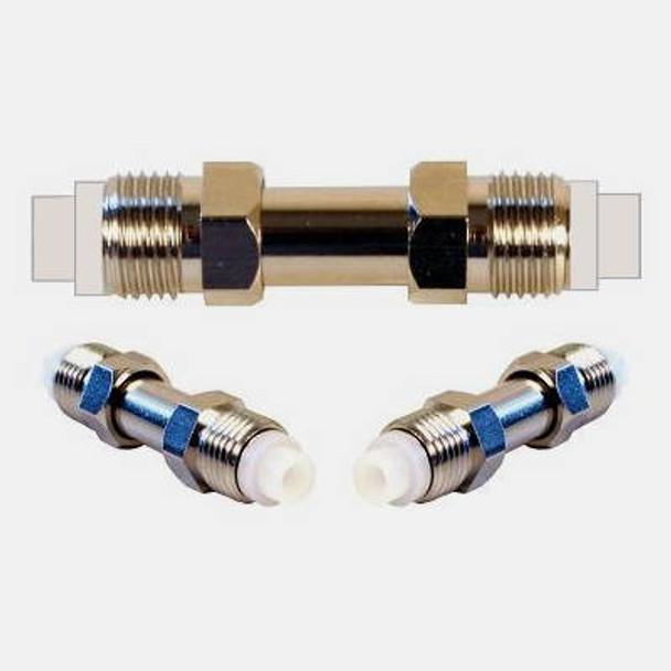 Wilson 971121 FME Female / FME Female Adapter