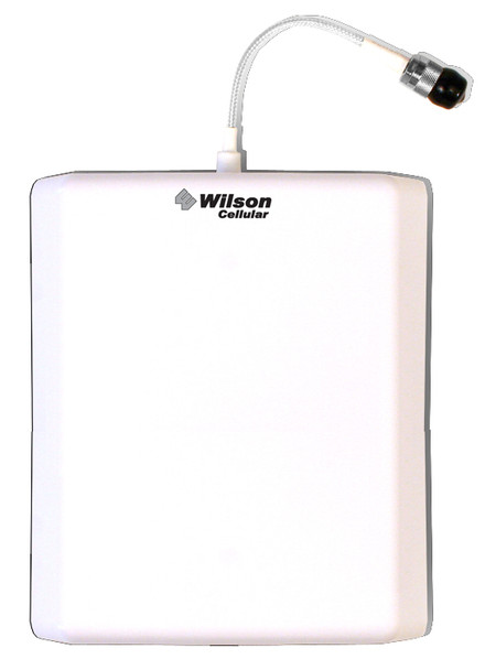 Wilson Outdoor Panel Cellular Antenna 75ohm F Fem