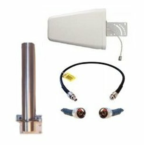 Wilson Directional Antenna Kit for RF Signal Detector