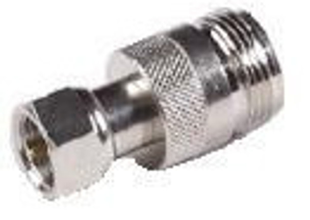 N-Female To F-Male Connector