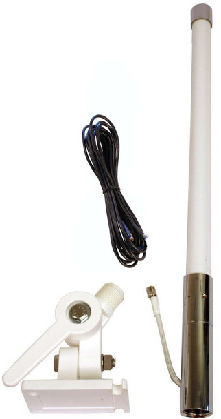 Marine Antenna With Cable