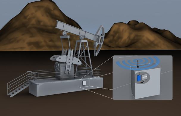 Wilson Signal 4G Cellular Signal Booster Kit [AC Power] 460119