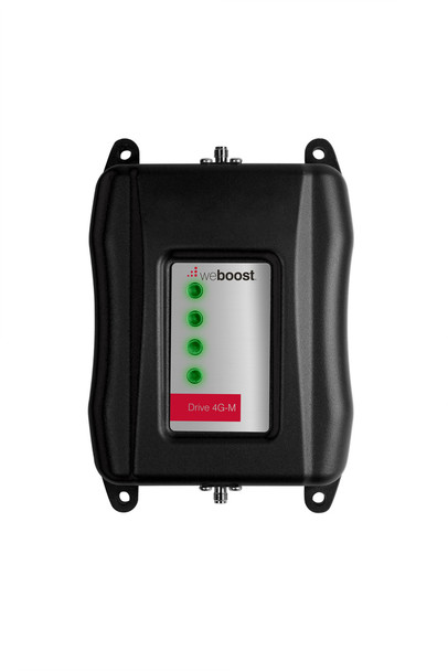 weBoost Drive 4G-M Mobile Cellular Booster + Laird 4G Antenna