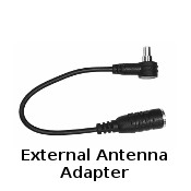 External Antenna Adapter