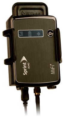 Novatel Verizon Jetpack 5510L Signal Boosters & Antennas