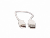 1 Ft USB Extension Cable - AM / AF