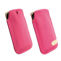 Krusell GAIA Mobile Pouch Large Pink