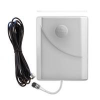 Wilson Home 3G/4G Desktop Panel Indoor Antenna Upgrade Kit 20ft Cable