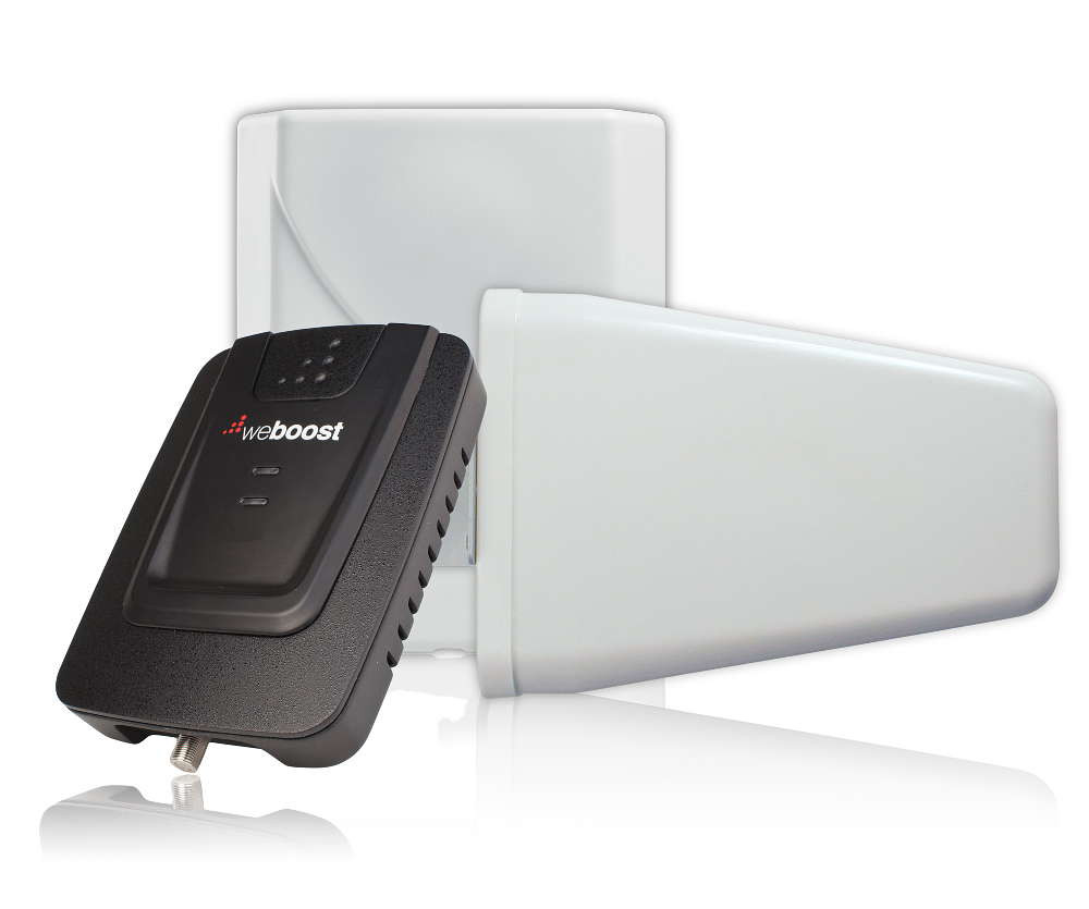 weBoost Connect 3G Building Signal Booster
