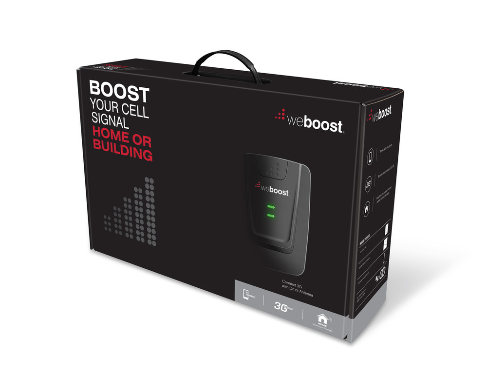 weBoost Connect 3G Package