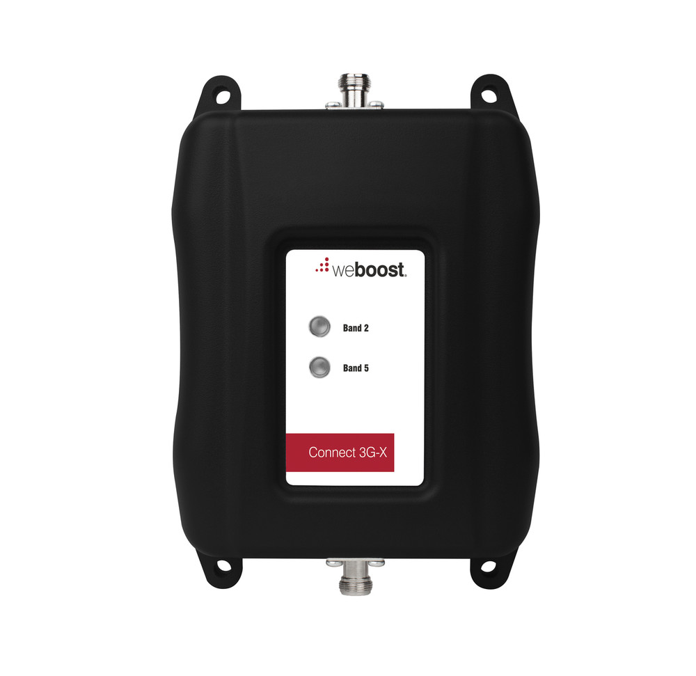 weBoost 470105 Connect 3G-X Cell Signal Booster System