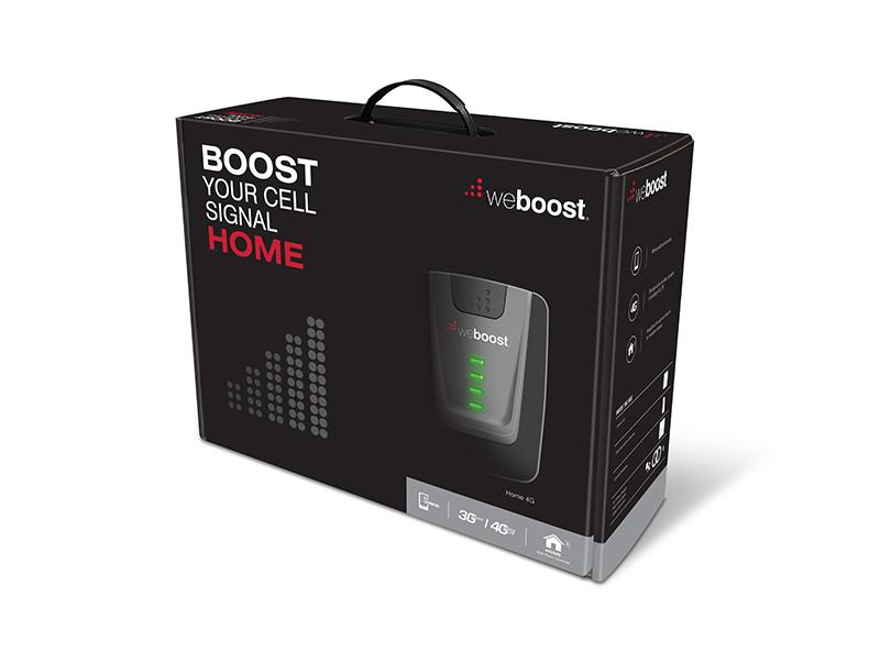 weBoost Home 4G Package