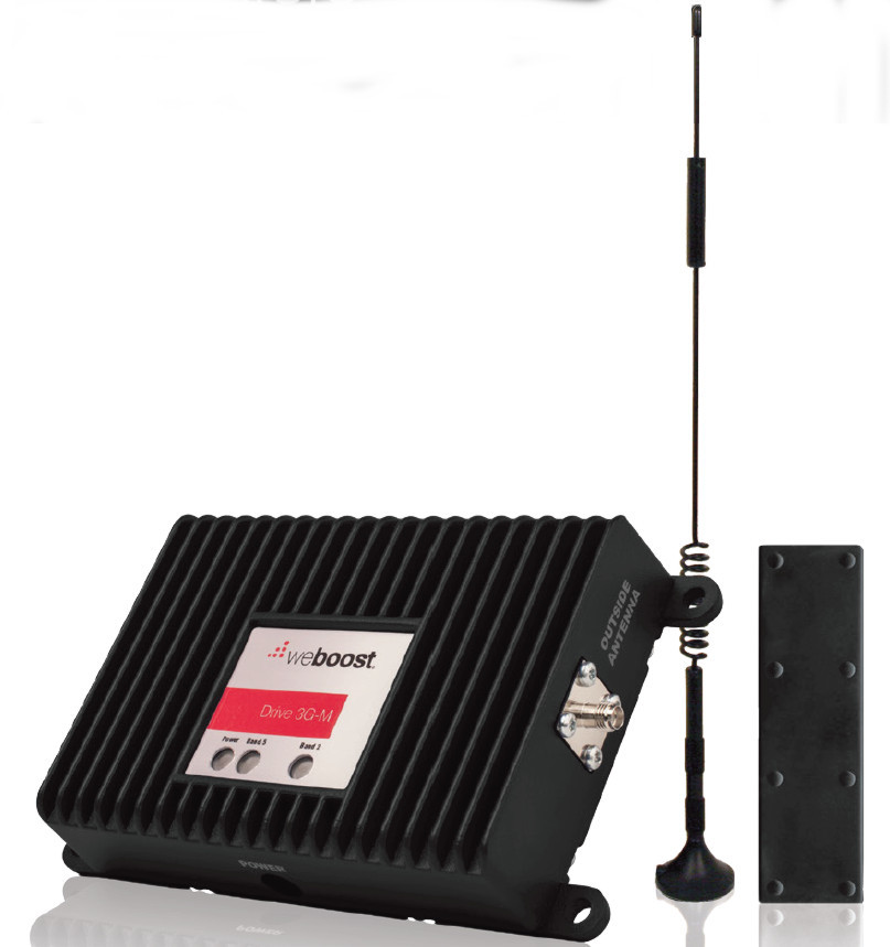 weBoost 470102 Drive 3G-M Mobile Cell Signal Booster