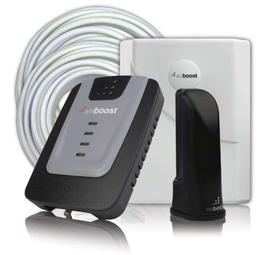 Signal Booster Iphone