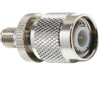 Wilson 971155 SMA Female - TNC Male Connector