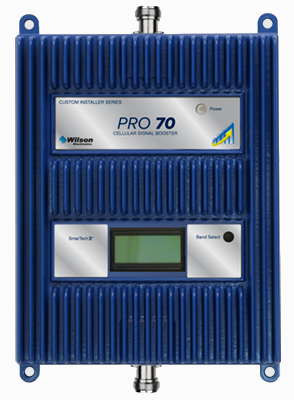 WilsonPro 70 PLUS Large Building Cellular Repeater
